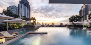 SOMERSET SUKHUMVIT THONGLOR BANGKOK TO UNVEIL ITS REFURBISHED FACILITIES