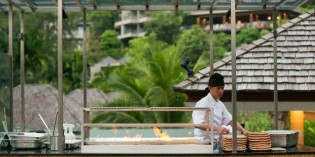 Anantara Layan Phuket Resort – ZUMA to Pop Up Again by the beach