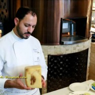<b>360 VIDEO Of CHEF VINCENZO CANDIANO'S SICILIAN MIC...</b>