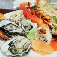 <b>Weekend Buffets Extravaganza At The Pavilion Resta...</b>