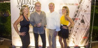 THE NAI HARN Phuket Hosts Prestigious Wine Event As James Suckling Concludes Asian Tour