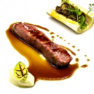 <b>New Dry Aged Beef Dishes at Madison Steakhouse, An...</b>