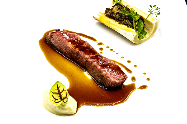 Anantara Siam_Madison_Dry Aged Coffee Striploin