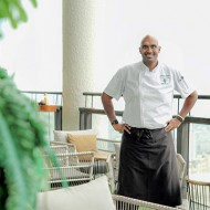 <b>New Executive Chef at Banyan Tree Bangkok</b>