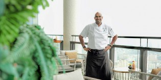 New Executive Chef at Banyan Tree Bangkok
