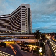 <b>Dusit International marks strong start to the year...</b>