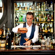 <b>The Art of the Cocktail with Master Mixologist Fra...</b>
