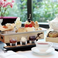 "<b>""Marvellous Sunrise Afternoon Tea Set"" at Hanuman ...</b>"