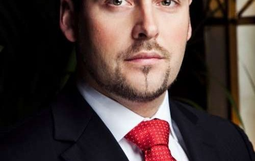 Akaryn Hotel Group Appoints Thomas Koessler As New Cluster Resorts Manager