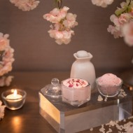 <b>Experience The Ritual of Sakura at The Okura Spa</b>