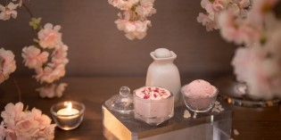 Experience The Ritual of Sakura at The Okura Spa