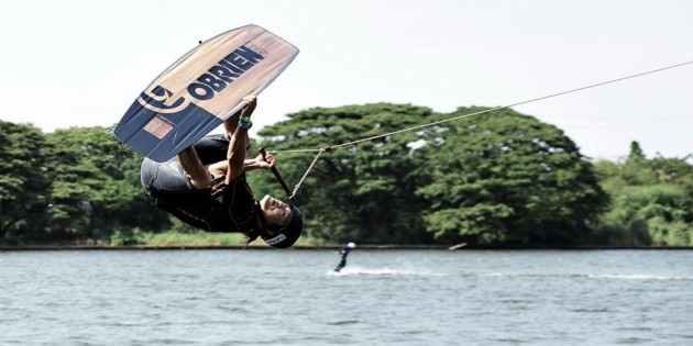 Ideas for extreme sports in Bangkok