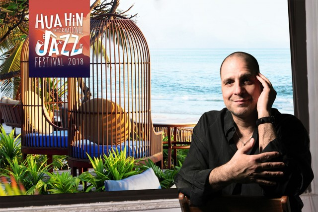 2. ALL-DAY DINING AND ALL THAT JAZZ AT CENTARA GRAND HUA HIN 01