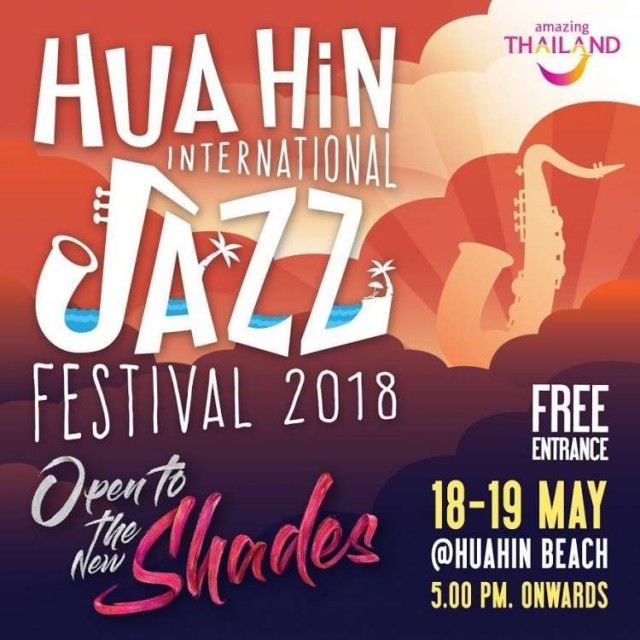 2. ALL-DAY DINING AND ALL THAT JAZZ AT CENTARA GRAND HUA HIN 05