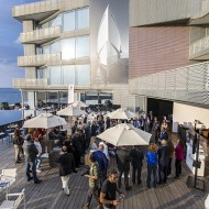 <b>BENETTI AND SIRINA MARINE SIGN NEW PARTNERSHIP</b>
