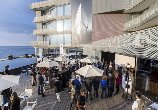 Benetti event in Beirut (1)