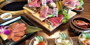 4 Premium Japanese Buffet in Bangkok