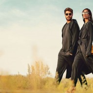 <b>ETIHAD LAUNCHES LOUNGEWEAR COLLECTION AT THE ICONI...</b>