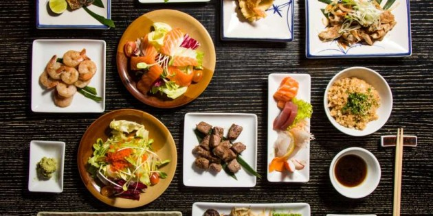 Outstanding Weekend Unlimited Japanese Feast Great Value at Hagi Japanese Restaurant, Centara Grand at Central Plaza Ladprao Bangkok