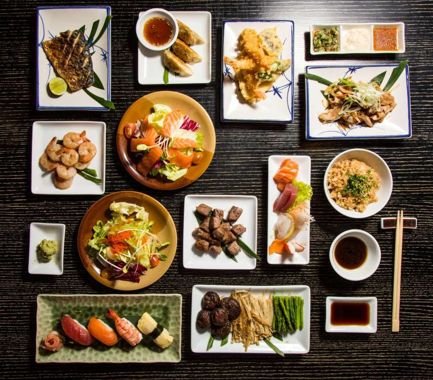 Outstanding Weekend Unlimited Japanese Feast  Great Value at Hagi Restaurant (2)