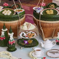 <b>Dusit Thani Bangkok Proudly Unveils Afternoon Tea ...</b>