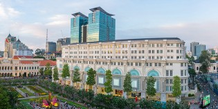 MANDARIN ORIENTAL ANNOUNCES NEW HOTEL IN HO CHI MINH CITY, VIETNAM