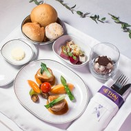 <b>MANDARIN ORIENTAL, TAIPEI AND THAI AIRWAYS PRESENT...</b>