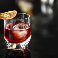 <b>TAKE A NEGRONI FOR CHARITY AT THE ST. REGIS BAR</b>