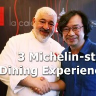 <b>La Scala: 3 Michelin-starred guest Chef Umberto Bo...</b>