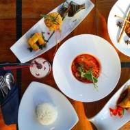 <b>COOL OFF(ER) AT THE CONTINENT HOTEL : THAI ROYAL B...</b>