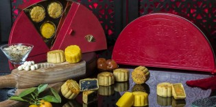 Celebrate Mid-Autumn Festival with our hand-crafted Mooncakes at Mandarin Oriental