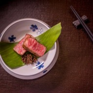 <b>First Time! 1-Michelin Star Omakase Chef Jackson Y...</b>