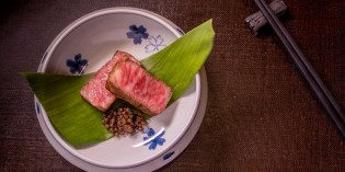 First Time! 1-Michelin Star Omakase Chef Jackson Yu visits during 20 – 24 July 2018 at YTSB
