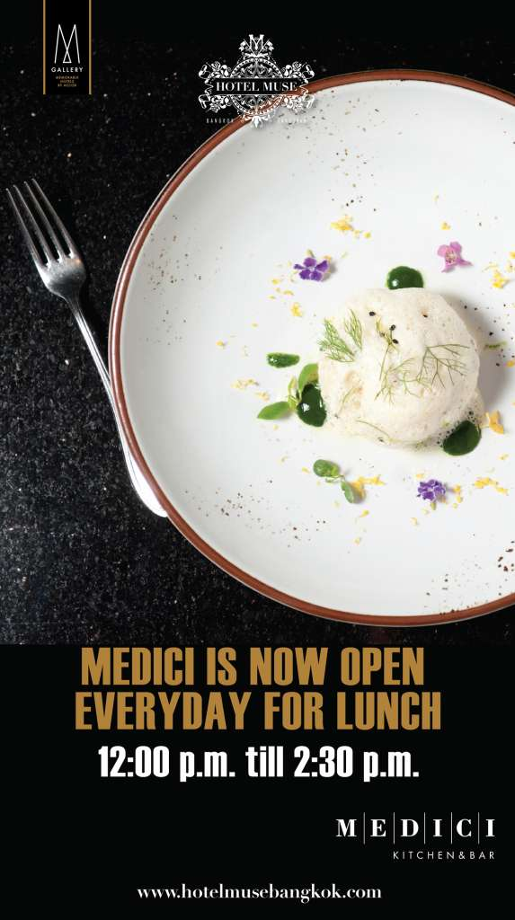 Photo_Medici-is-now-open-for-LUNCH2