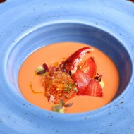 <b>Discover UNO MAS's new six-course 'Chef's Seasonal...</b>