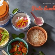 <b>Thai Pinto Lunch Set at The Eatery, Four Points by...</b>