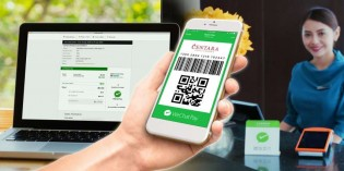 Centara Makes Life Easier for Chinese Travelers by Accepting WeChat Pay for Online Bookings
