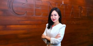 Centara Appoints Dynamic Corporate Director of Public Relations