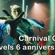 "<b>Levels Club &amp; Lounge; 6th anniversary with ""CA...</b>"