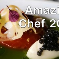 <b>THE 7TH SO AMAZING CHEFS 2018</b>