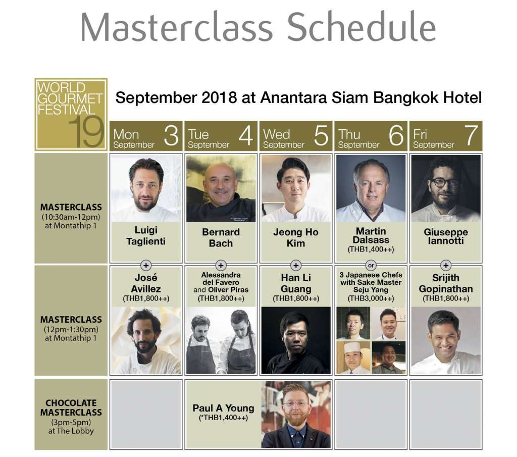 19th-World-Gourmet-Festival-Masterclass-Schedule