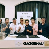 <b>Masterclasses from Michelin Star Chefs Hosted at A...</b>