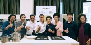 Masterclasses from Michelin Star Chefs Hosted at Anantara Siam's 19th World Gourmet Festival