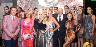 Koi Fashion Gala – Roberto Cavalli Tribute