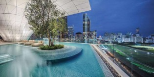 WALDORF ASTORIA DEBUTS IN SOUTH EAST ASIA