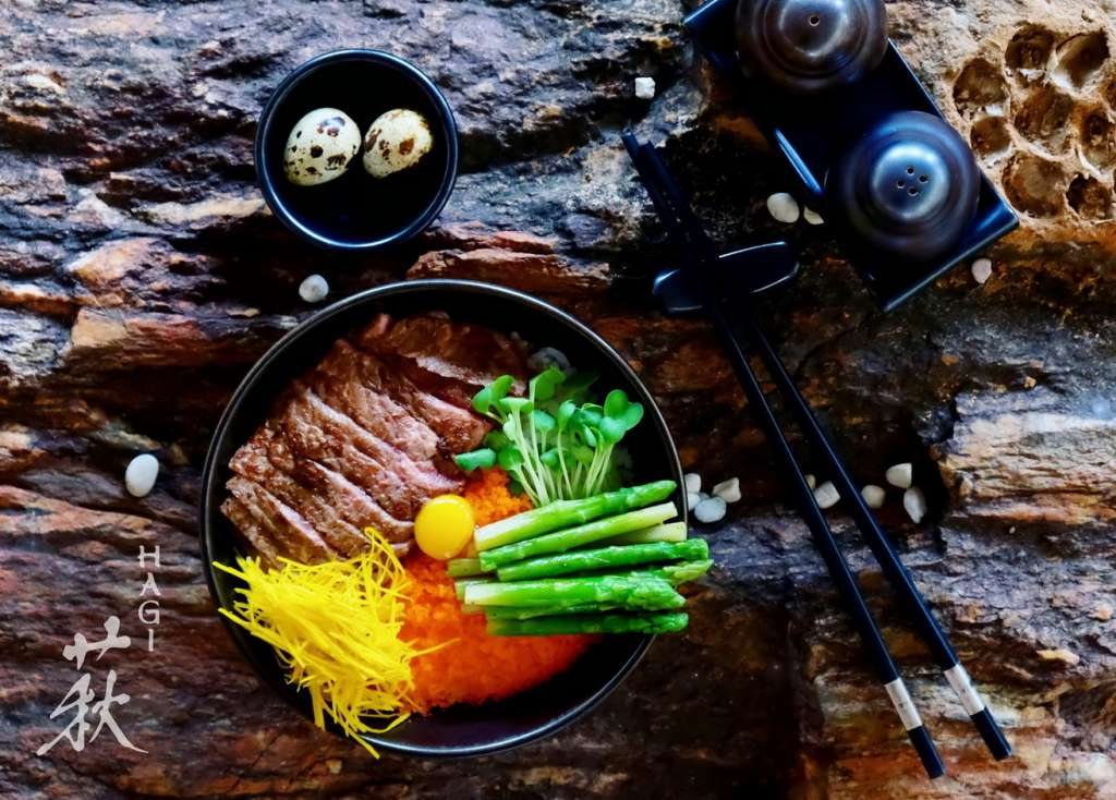 2.-JAPANESE-GOURMET-DELIGHTS-DONBURI-ARRIVE-AT-HAGI-CENTARA-GRAND-HUA-HIN-02