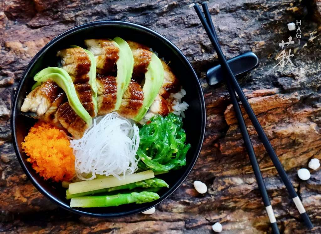 2.-JAPANESE-GOURMET-DELIGHTS-DONBURI-ARRIVE-AT-HAGI-CENTARA-GRAND-HUA-HIN-03
