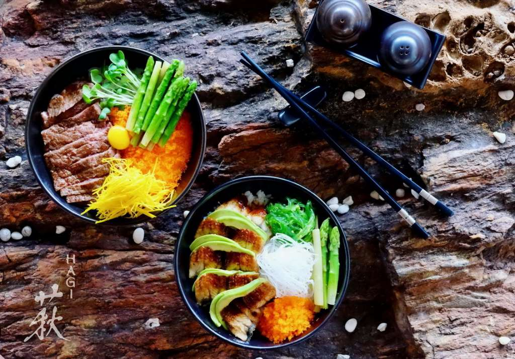 2.-JAPANESE-GOURMET-DELIGHTS-DONBURI-ARRIVE-AT-HAGI-CENTARA-GRAND-HUA-HIN-04