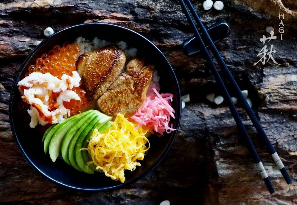 2.-JAPANESE-GOURMET-DELIGHTS-DONBURI-ARRIVE-AT-HAGI-CENTARA-GRAND-HUA-HIN-05