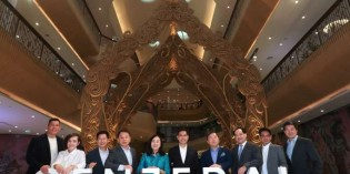 Opening of Central Phuket; 'Luxury & Leisure' Beach Lifestyle Destination in Asia
